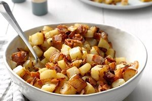 19. Home Fries